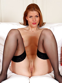 Pussy Nylon Porn
