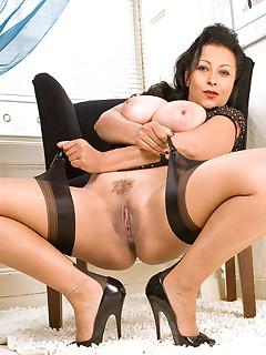 Sexy Women Nylon Porn