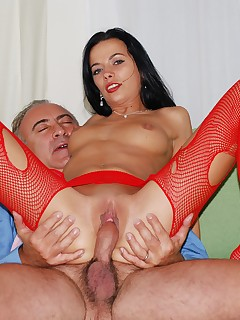Fuck nylon porn pictures